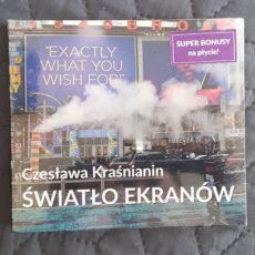 Czesława Kraśnianin